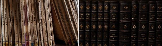 dorsi-libri
