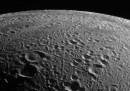 C'è un oceano sotto Encelado