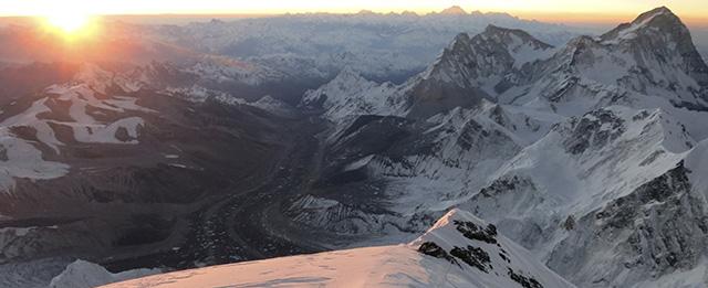 La Terra Degli Sherpa.Lo Sciopero Degli Sherpa Nepalesi Il Post