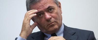 Ezio Mauro lascerà la direzione di Repubblica il 14 gennaio 2016