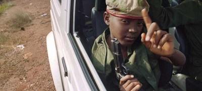 Le foto terribili del genocidio in Ruanda