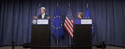 C'è un accordo sull'Ucraina