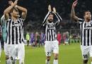 Lione-Juventus, stasera
