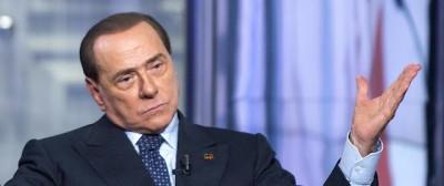 Il posto dove andrà, ogni tanto, Berlusconi