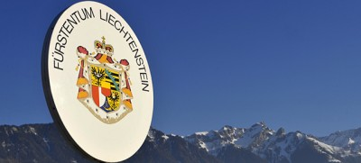 Si è ristretto il Liechtenstein