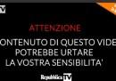 Le ultime parole di Riccardo Magherini