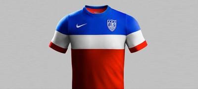 Tutte le maglie dei Mondiali di calcio