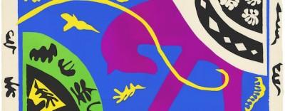 I cut-outs di Matisse in mostra a Londra