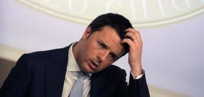 A che punto è Renzi