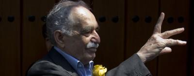Le tasche piene di frasi di Gabo