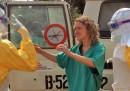 78 morti per ebola in Guinea