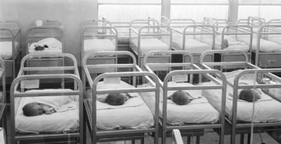 Il calo delle nascite non è una catastrofe