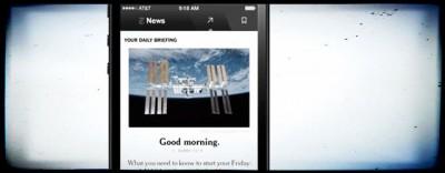 """NYT Now"", la nuova app del New York Times"