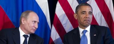 """Obama, Putin e il tasto """"reset"""""""