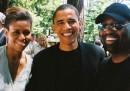 La lettera degli Obama per Frankie Knuckles