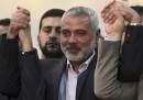 L'accordo tra Fatah e Hamas