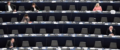 Come si diventa deputati europei