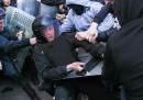 Di nuovo scontri in Ucraina