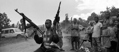 Il Ruanda raccontato da Carol Guzy