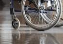 L'impianto che fa muovere le gambe ai paralitici
