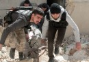 A Rankous ha vinto Assad