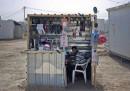 Un premio Pulitzer nei campi profughi siriani