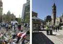 Boston un anno dopo