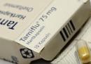 Lo studio sui farmaci contro l'influenza