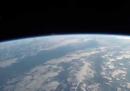 Un anno di Terra dall'orbita