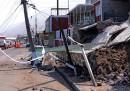 Un altro terremoto in Cile