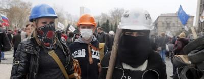 Perché l'Ucraina dell'est non è la Crimea