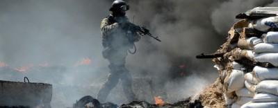 La Russia minaccia l'Ucraina