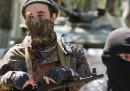 Sconfinamenti e sequestri in Ucraina
