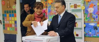Oggi si vota in Ungheria