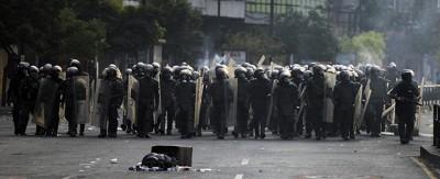Come va in Venezuela