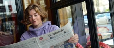 """I litigi dentro """"Le Monde"""""""