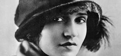 Tina Modotti, attrice, fotografa e attivista