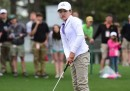 Lucy Li, golfista undicenne bravissima