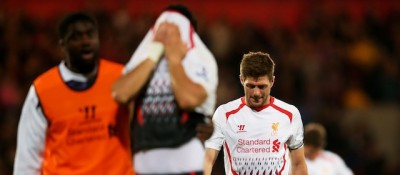 Lo psicodramma del Liverpool