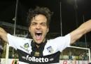 La classifica finale della Serie A