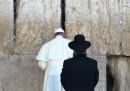 L'ultimo giorno di Papa Francesco in Medio Oriente