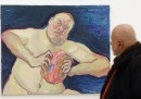 È morta l'artista austriaca Maria Lassnig, aveva 94 anni