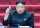 Toh, l'ex fidanzata di Kim Jong-un è viva