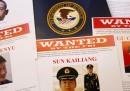 Gli Stati Uniti contro 5 hacker cinesi