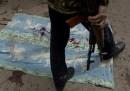 Cosa sta succedendo a Donetsk