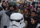 La Tunisia vuole rilanciare il turismo con Guerre Stellari