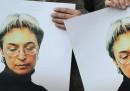Cinque condanne per l'omicidio di Anna Politkovskaja