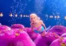 Barbie: The Pearl Princess – Test di Bechdel
