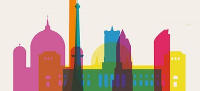 Le forme delle città, da indovinare