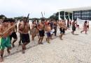 Brasile indigeni
